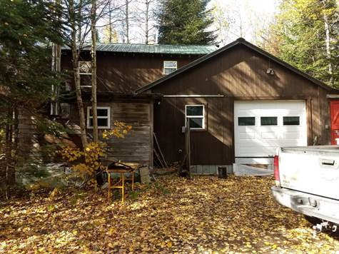 981 Hwy 212 Merrill, Maine 04780, Merrill, Mbale, For Sale by Scot Walker