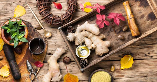 9 Health Benefits of Ginger