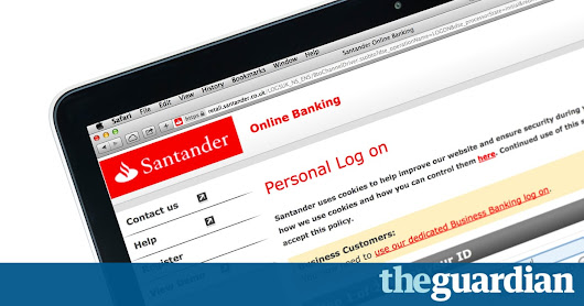 Banks' online security is failing customers, says Which? | Money | The Guardian