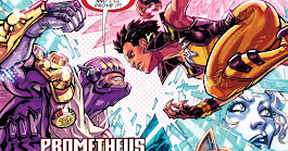 Justice League of America #19 review