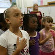 Muskegon County schools preparing for Pledge of Allegiance mandate