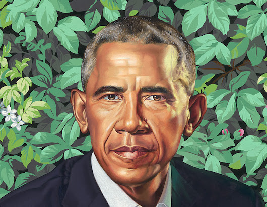 The Obama Portraits Have Boosted Attendance to the National Portrait Gallery by More Than 300 Percent | artnet News
