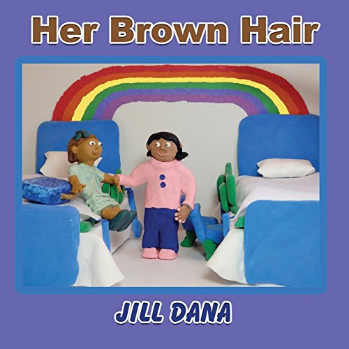 Book review of Her Brown Hair