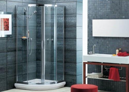 Tenere al caldo in casa box doccia roma for Box doccia 3 lati leroy merlin