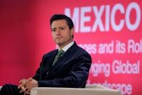 El presidente electo, Enrique Peña Nieto. Foto: AP