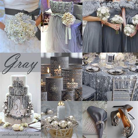 Gray Weddings on Pinterest   Yellow Grey Weddings, Grey