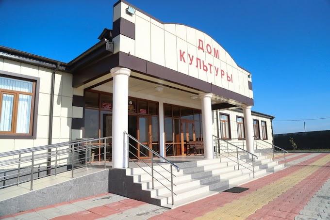 Более 100 работников культуры Ингушетии пройдут повышение квалификации втекущем году