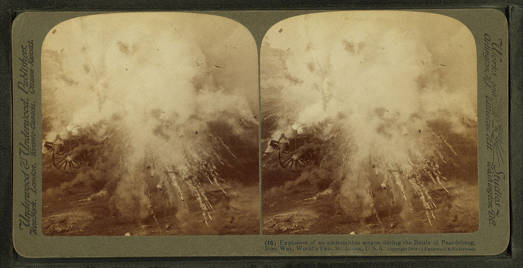 http://upload.wikimedia.org/wikipedia/commons/thumb/9/90/Explosion_of_an_ammunition_wagon_during_the_Battle_of_Paardeberg%2C_Boer_War%2C_World%27s_Fair%2C_St.Louis%2C_U.S.A%2C_by_Underwood_%26_Underwood.jpg/1024px-Explosion_of_an_ammunition_wagon_during_the_Battle_of_Paardeberg%2C_Boer_War%2C_World%27s_Fair%2C_St.Louis%2C_U.S.A%2C_by_Underwood_%26_Underwood.jpg