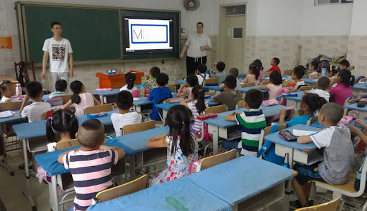 Teaching Jobs in China gives you the right opportunity for your life.