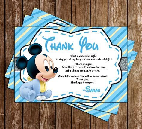 Novel Concept Designs   Baby Mickey Mouse   Baby Boy