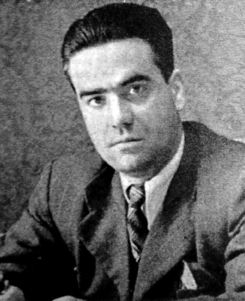 Eugenio Vallejo Isla (1937)