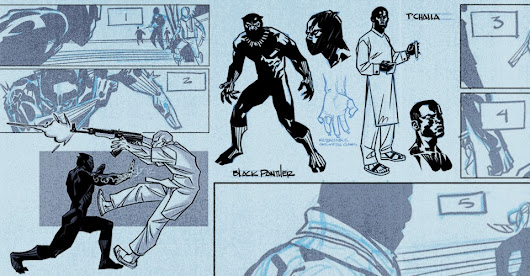 The Return of the Black Panther