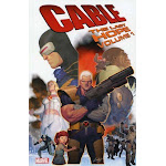 Marvel Cable Last Hope Trade Paperback #1