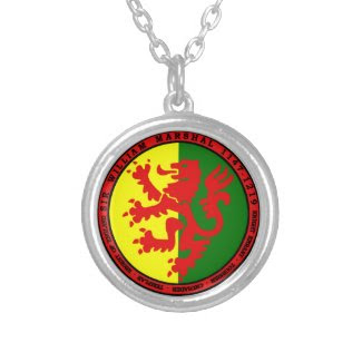 William Marshal Product Custom Necklace