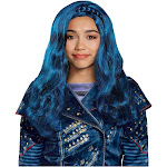 Disney's Descendants 2 Evie Child Wig