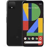 Google Pixel 4 XL Unlocked GSM/CDMA - US warranty Black