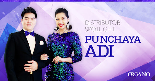 How Punchaya Adi Got In The Zone With ORGANO™ - Distributor Spotlight | Official ORGANO™ Blog