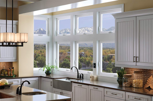 What Makes a Window Energy Efficient? - Peach Building Products