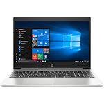 """HP ProBook 450 G6 Laptop (Intel i5-8265U, 4GB RAM, 500GB HDD, Intel UHD 620, 15.6"""" HD (1366x768), Wifi, Win 10 Pro)"""