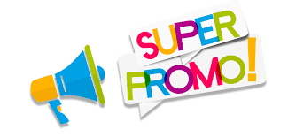 Super PROMO: LET'S PROMOTE YOU OR YOUR BUSINESS TODAY