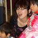 Eriko-sensei's family :)