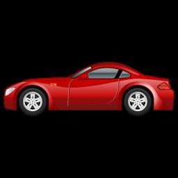 Sport Car Icon Png Dunia Belajar