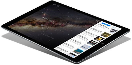 iPad Storage Doubled by Apple, Ipad Pro Prices Drop