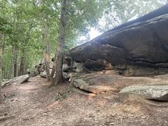 Cliffs at Cherokee Bluffs