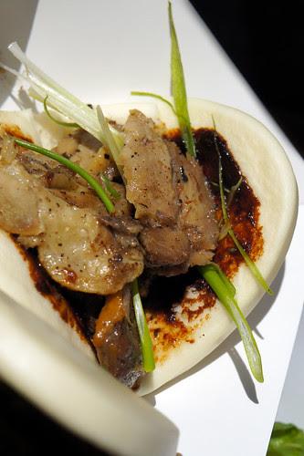 Peking Duck Taco