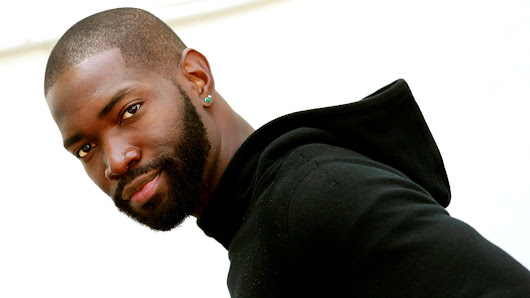 How Tarell Alvin McCraney's Yale School of Drama application became 'Moonlight'