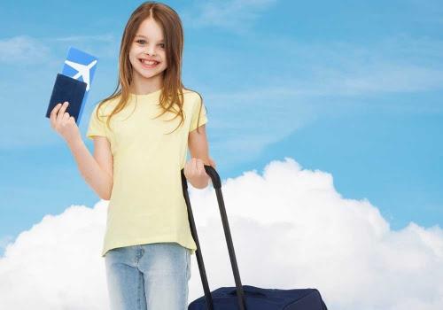 Documenti Per I Bambini La Guida Completa Per Fare La Carta