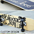 How to Make a Custom Skateboard and Grip Tape Design