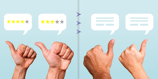 Facebook Gets Rid of Reviews and Changes to Recommendations - Digital Dealer