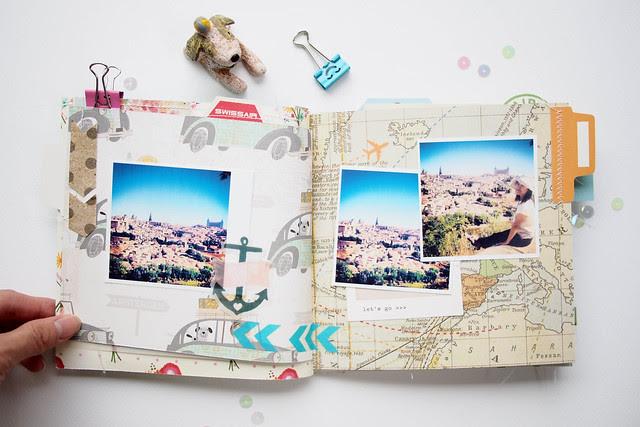 Spain Mini AlbumP7040463