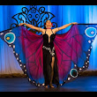 dancers with my wings - YouTube