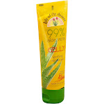 Lily of the Desert 99% Aloe Vera Gelly - 4 oz tube