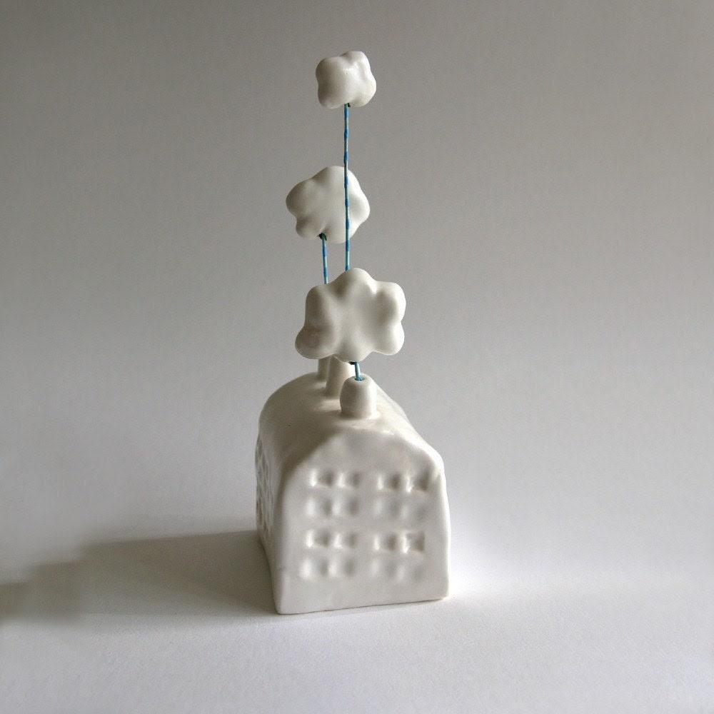 Miniature Cloud Factory