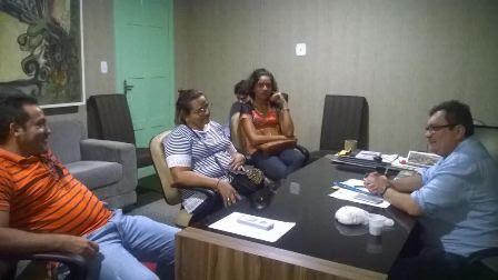 Presidente da Comissão de Recesso, Ivaldo Rodrigues tem agenda cheia na Câmara