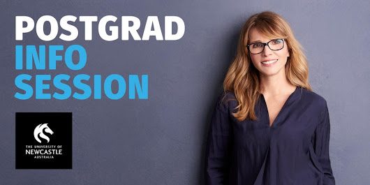 Postgraduate Information Session
