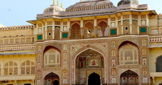Top 5 places to visit in India in 2018 | Jaipur Rajasthan Tours - Love Travel