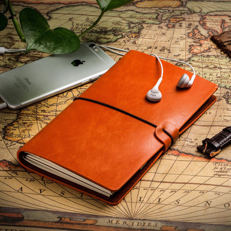 Popular Luxury Leather Planner-Buy Cheap Luxury Leather Planner ...