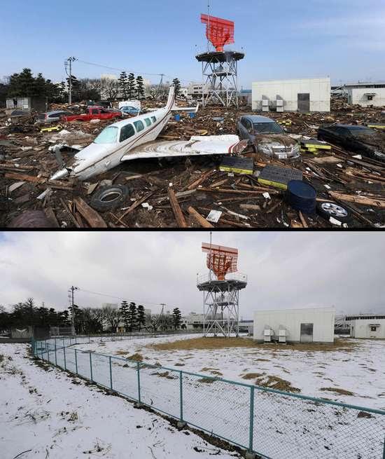 Ιαπωνία 11 μήνες μετά το Τσουνάμι (2)