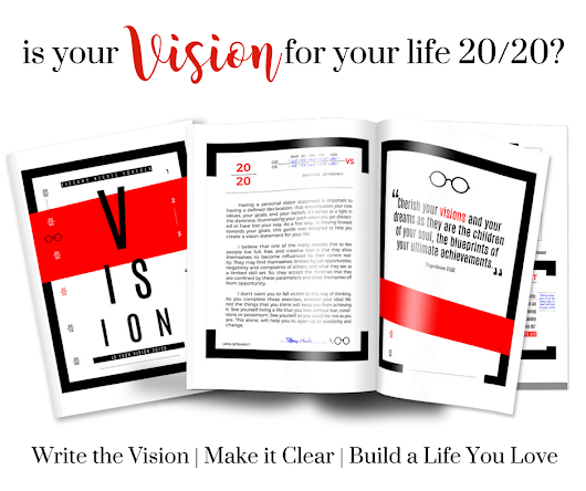 Your Vision Statement
