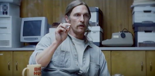 Things Matthew McConaughey Does