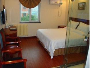 Price GreenTree Inn Cangzhou Huang Hua Gang Express Hotel