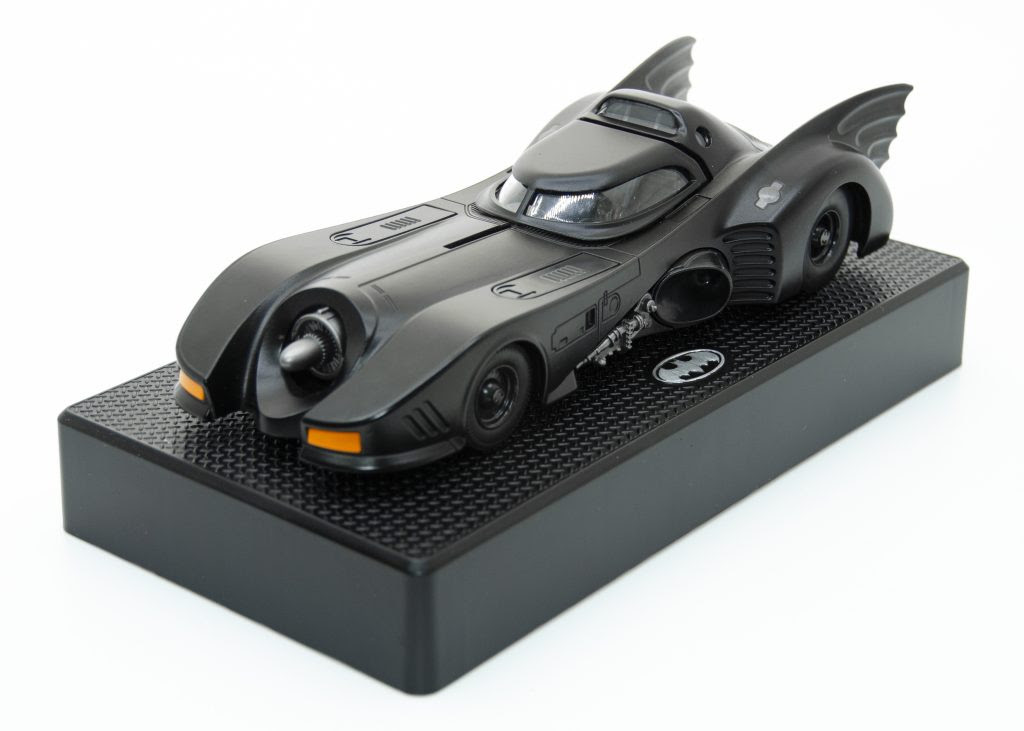 YuMe Batman Voice Activated Batmobile