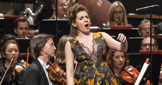 London's Royal Opera Lost Its Soprano. It Had 36 Hours to Find a New One. - WSJ