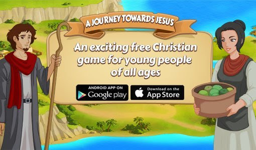 A Journey Towards Jesus (Android & iOS)