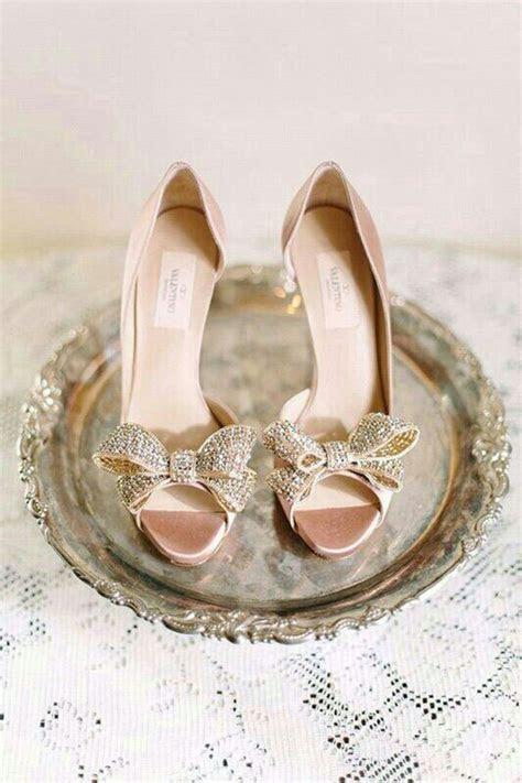 Mint blush gold vintage wedding