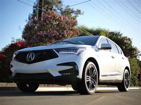 acura rdx road test  review autobytelcom